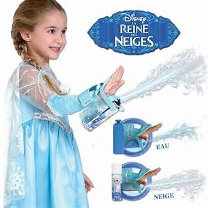 Rideau Reine Des Neiges : gant magique lance neige d 39 elsa la reine des neiges la ~ Dailycaller-alerts.com Idées de Décoration