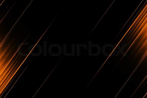 Abstract Black And Gold Background by Gold Black Abstract Background Stock Image Colourbox