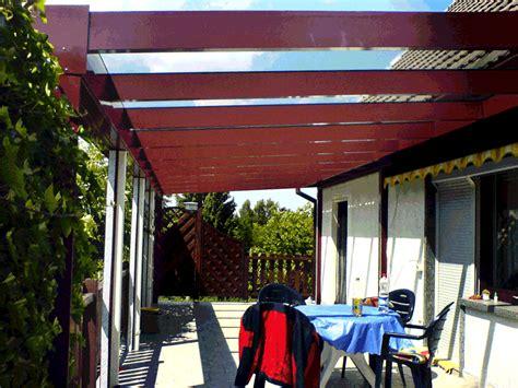 Terrassenüberdachung Zum öffnen by Gt Produkte Gt Terrassen 252 Berdachungen Http Www