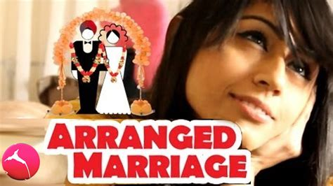 arranged indians marriages comedy
