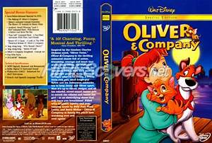 The gallery for --> Oliver And Company Dvd 2002