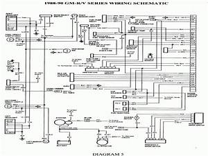 1992 C1500 Wiring Diagram