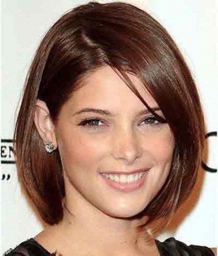 short hairstyles for women over 45 latest haircuts long
