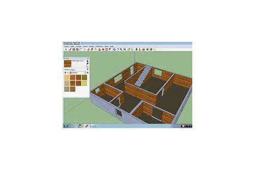 baixar programas para desenhar casas em 3d