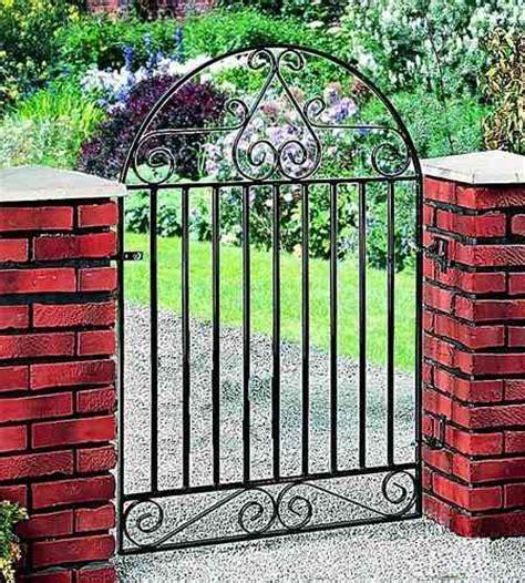 buy metal garden gates many garden gate designs