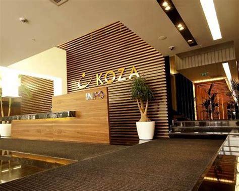 les bureaux modern office lobby interior design office building lobby
