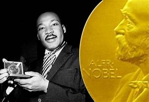 Martin Luther King Jr Peace Prize