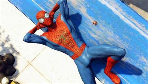 spider man ps learn  previous spider man