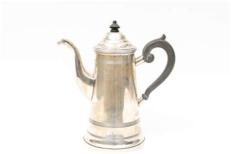 Register now and apply for all listed jobs in rozee.pk. Tiffany & Co. Sterling Silver Federal Design Coffee Pot ...