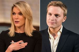 Megyn Kelly's lawyer wants Ronan Farrow on-hand to meet ...