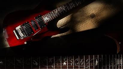 Guitar Electric Wallpapers Academy Ibanez Background Gch