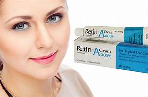 Treating Acne With Retin A Does It Work