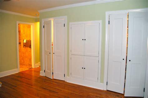 Bedroom Closet Door Designs #4797