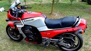 Kawasaki Gpz 900r A2 Ninja - 1985