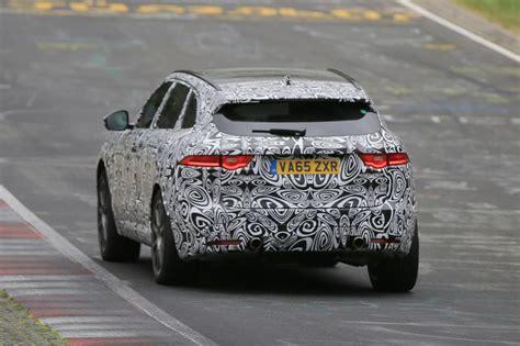 Jaguar F Pace Facelift 2020 by 2018 Jaguar F Pace Svr Interior Changes 2020 Suv Update