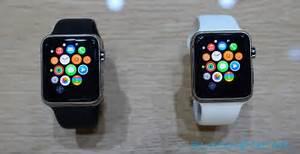 Apple Smart Watch Review - SmartWatch Info Blog