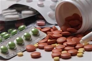 Таблетки от простатита фурамаг