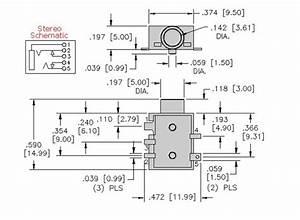 35 Mm Stereo Jack Wiring Diagram