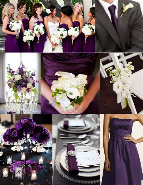 purple bridesmaids dresses archives perpetually daydreaming