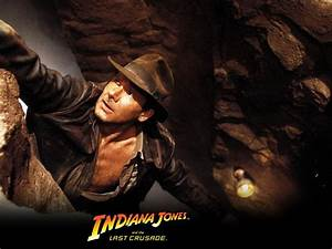 Indiana Jones Movie wallpapers and images - wallpapers