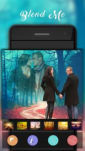 Blend Me Photo Mixture For Android - Free Download And Software Reviews