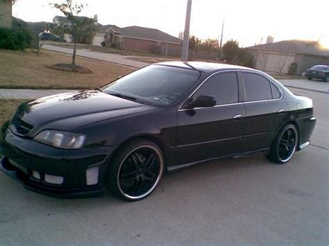 Acura Tl 2001 by 2001tl 2001 Acura Tl Specs Photos Modification Info At