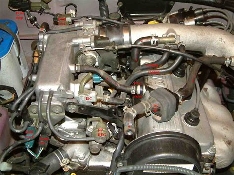 Geo Tracker Engine Diagram 8 Valve by Is Dead Now What