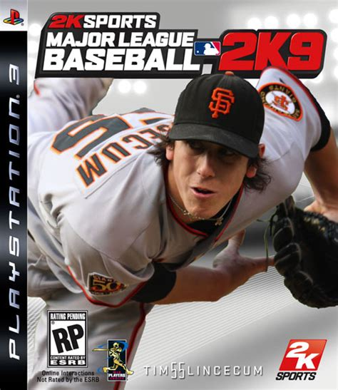 cy young winner tim lincecum nabs mbl  cover  ps