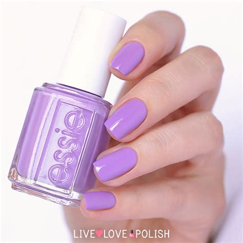 20 most popular essie nail colors