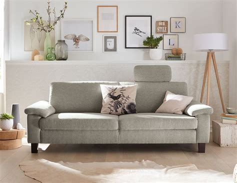 musterring modell mr 2875 musterring mr 2875 sofa in stoff sandgrau jetzt entdecken