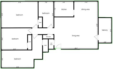 how to get floor plans opencv how to get the external contour of a floorplan in