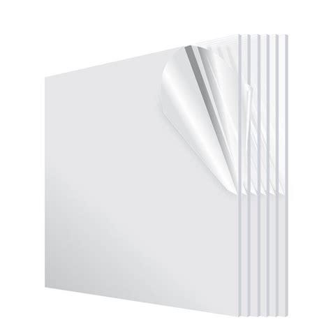 fabback 24 in x 36 in x 118 in acrylic mirror 5 sheet