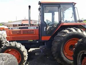 Kubota M7950dt Tractor Master Parts Manual Download