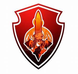 commission: fire phoenix by KuyaNix on DeviantArt