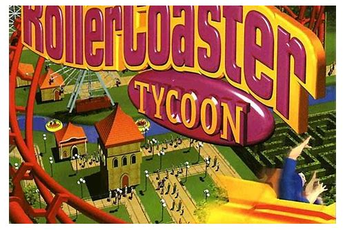rollercoaster tycoon world baixar gratis versão completo