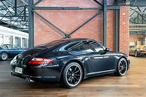 2007 Porsche 911 Carrera 997 Manual - Richmonds