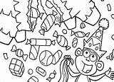 Candy Coloring Pages Printable Sweets Candyland Peppermint Bestcoloringpagesforkids Adult Getcolorings Hard Getdrawings sketch template