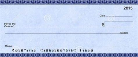 fillable blank check template fillable blank check template printable checks with register educational tool for at