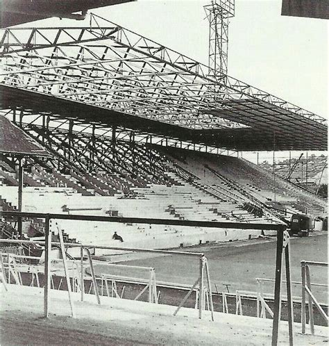 Hillsborough 1961 | Hillsborough, Sheffield wednesday ...