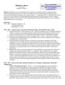 sle resume format for experienced software engineer ui developer experience resume format bestsellerbookdb