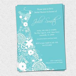 bridal shower invitation templates beepmunk With make wedding shower invitations online free