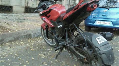 Bike Modification Of Honda Stunner by Best Modified Bike Honda Cb Stunner Addy Customs