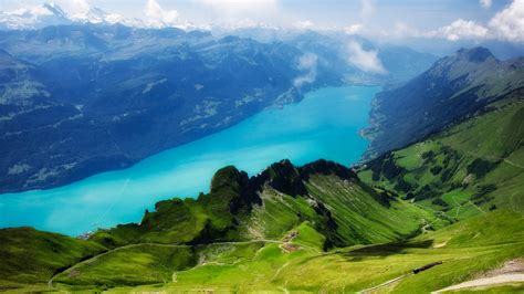 Stunning Images That Prove Youve Got To Visit Switzerland