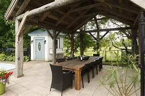 des terrasses a l39empreinte legere lapresseca With maison en bois quebec 12 maisons arts et voyages