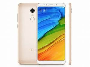 Xiaomi Redmi 5 Plus Price In India  Specifications
