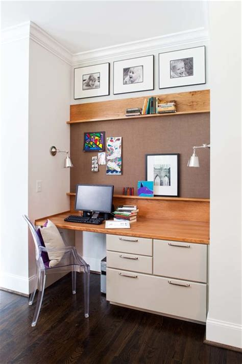 cool study room design ideas  teenagers