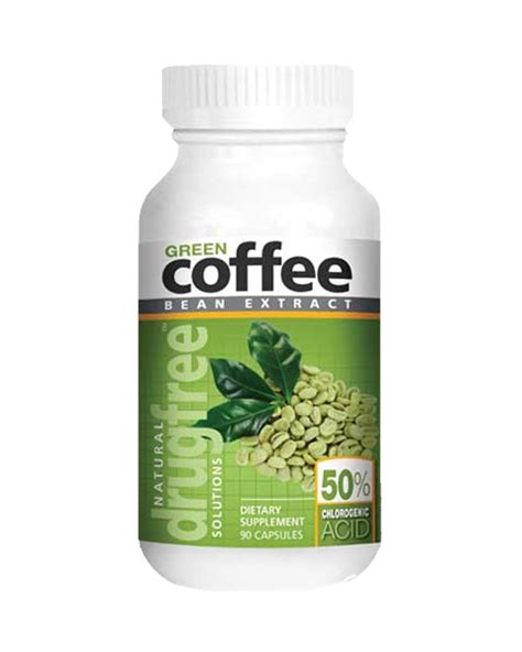Side Effect Of Green Coffee Bean Extract