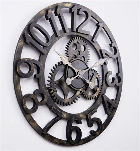 wall clocks ideas  pinterest big clocks