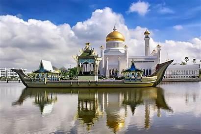 Sultan Brunei Urlaubsguru Begawan Seri Bandar