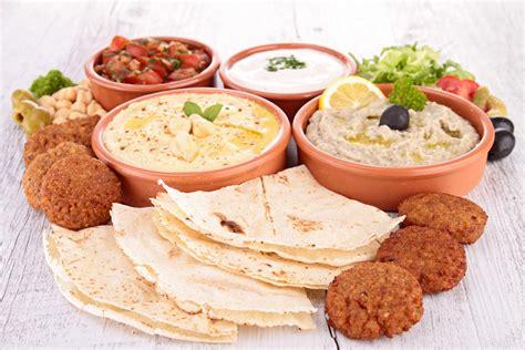 cuisine libanaise falafel découvrez la cuisine libanaise